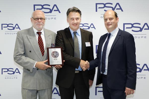 PSA Group Award