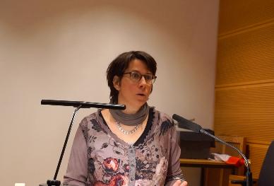 Doris Knoblauch