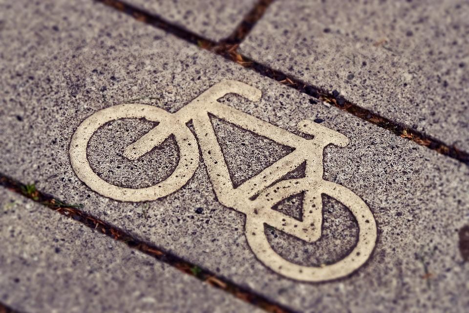 Umfrage Fahrradfreundlichkeit
