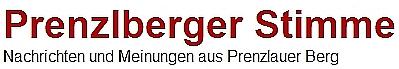 Logo Prenzlberger Stimme