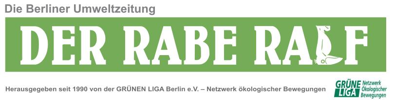 Titelblatt Der Rabe Ralf
