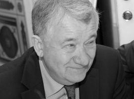 Willi Walgenbach (*31.03.1946, +27.01.2019)