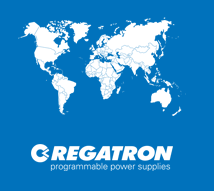REGATRON World