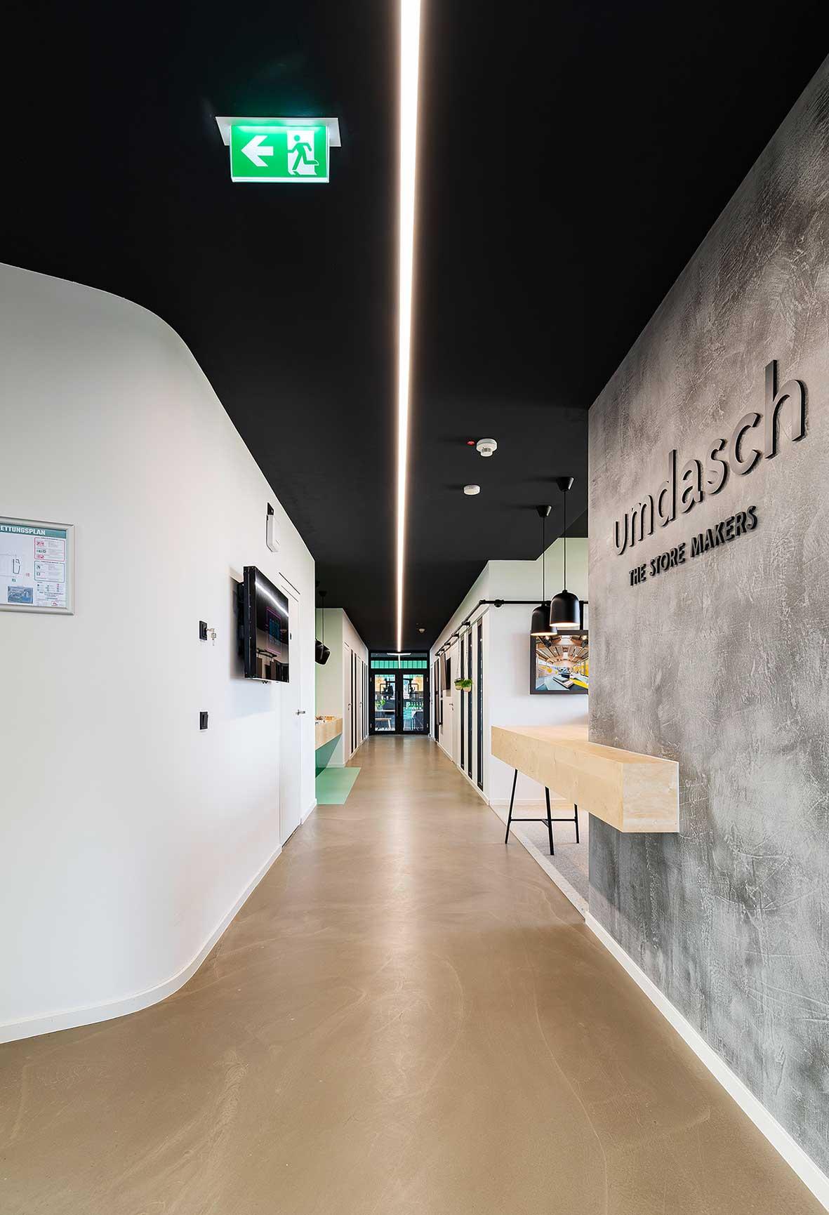 Office Duisburg