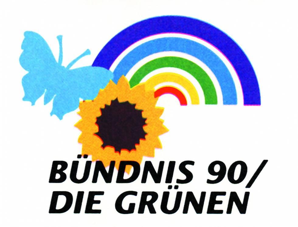 Logo von 1993