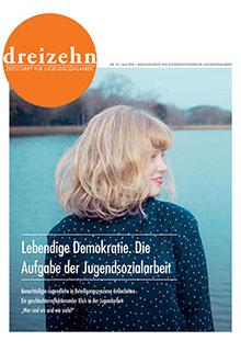 DREIZEHN, 19. Ausgabe