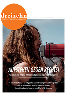 DREIZEHN, 22. Ausgabe