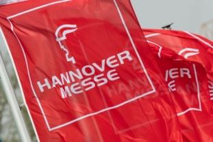 Vir:  Hannover Messe