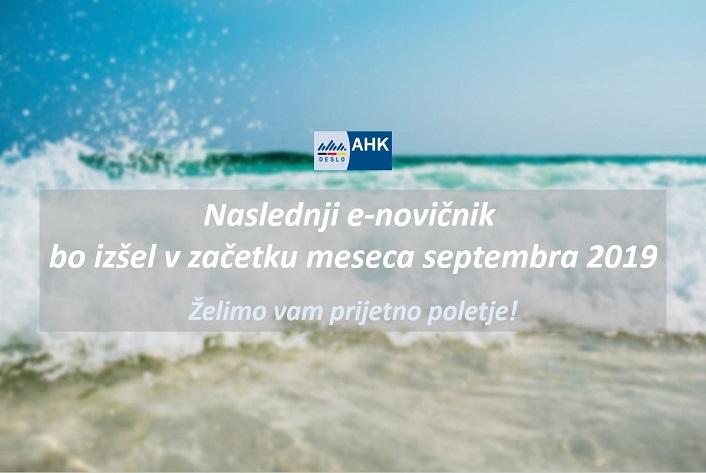 Vir: AHK Slovenija