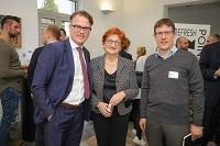 Deutsch-Slowenischer Wirtschaftstag 2019