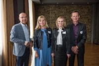 Mitgliederversammlung der AHK Slowenien