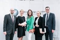 Podelitev nagrade nemškega gospodarstva 2019