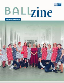 Ballzine
