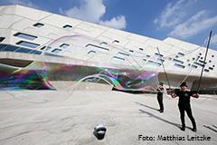 Paris Bubbles