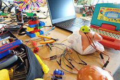 Technik-Workshop für Jugendliche