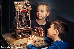 Sonderausstellung Märchenmaschinen