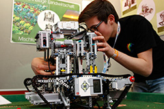 World Robot Olympiad