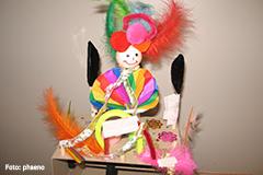 Erfinderwerkstatt: Tanzende Märchenmaschinen