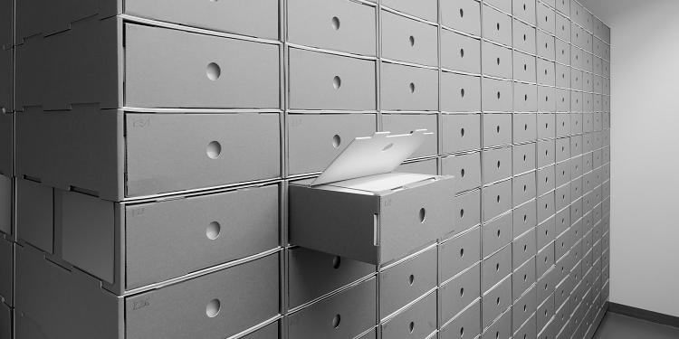 FoxBox Archiv System