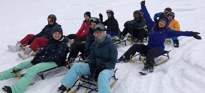 Ski-Event