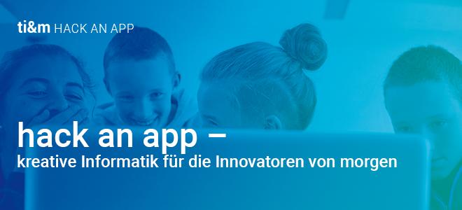 hack an app