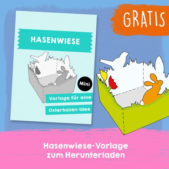 Hasenwiese - Gratis