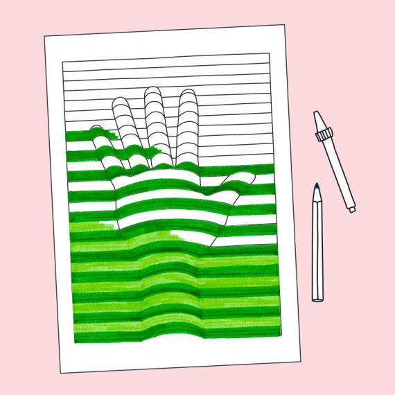 Implizierte Hände - Arbeiten mit 3D-Illusionen PDF