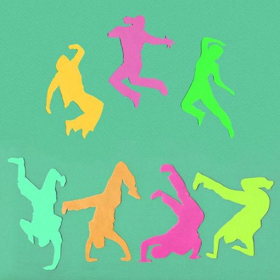 Rhythmus + Bewegung - Street Dance PDF