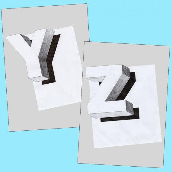 Schwebende Buchstaben PDF