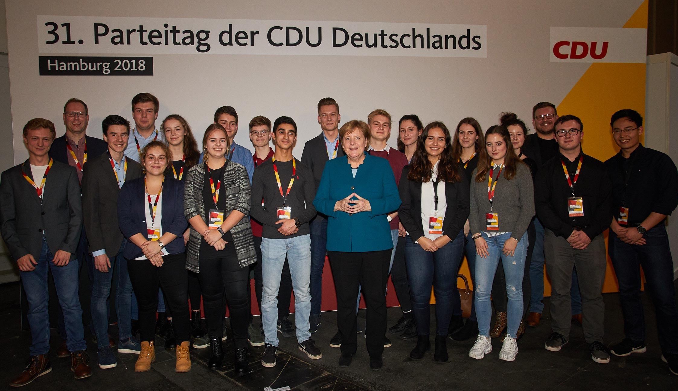 (c) CDU/Laurence Chaperon