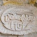 Plakette Dottenfelderhof