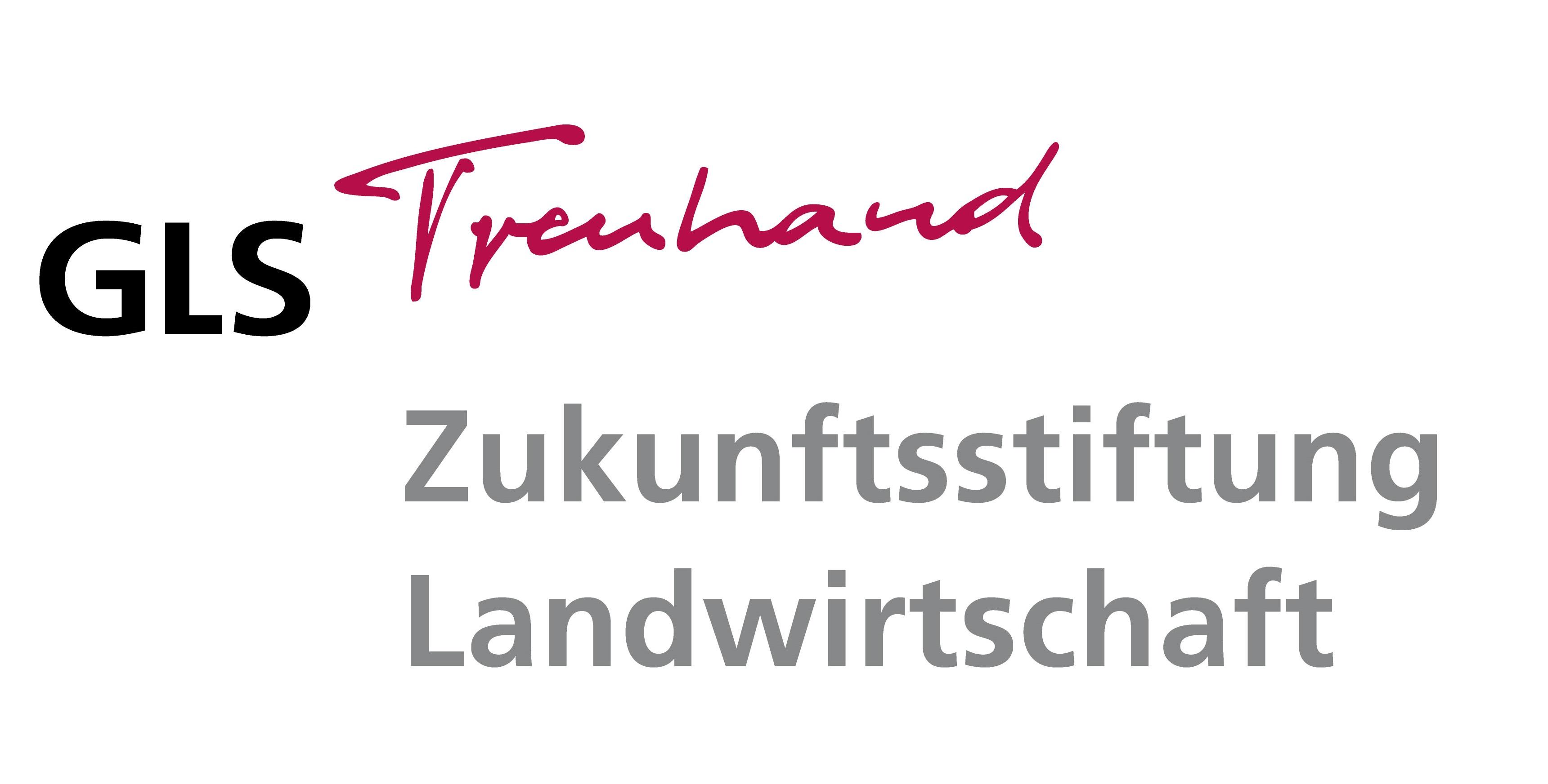 Logo der Zukunftsstiftung Landwirtschaft