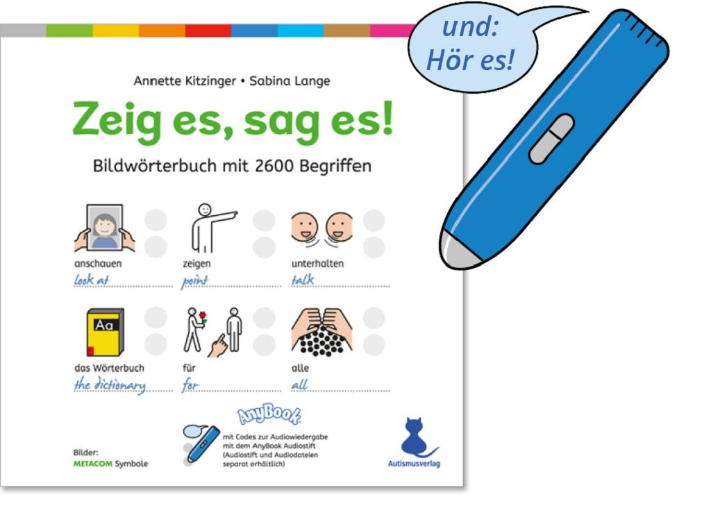 Anybook Audiostift Angebote
