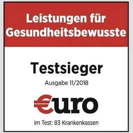 Siegel Euro