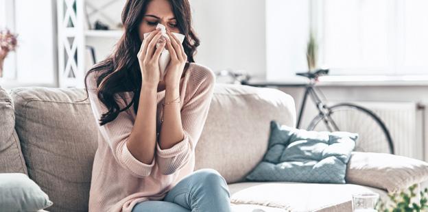 Grippeschutzimpfung über die HEK
