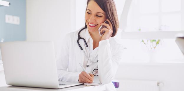 Gesundheits-Hotline
