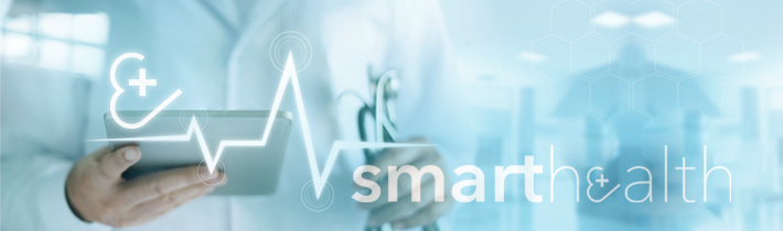 Die elektronische Gesundheitskarte der HEK - smarthealth