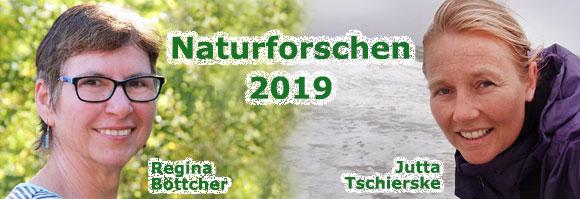 Naturforschen 2019
