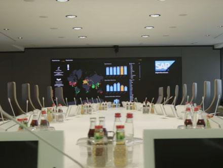SAP Boardroom