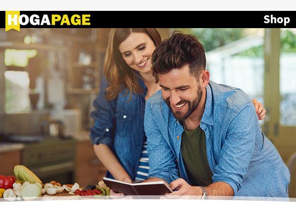 HOGAPAGE Shop