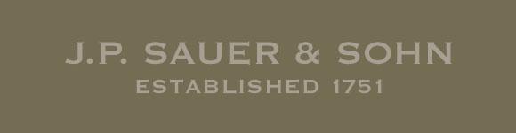 J.P SAUER & SOHN