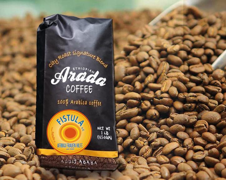 Arada Kaffee Deutschland