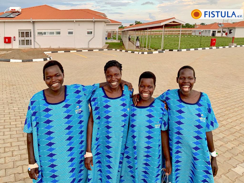 fistula patientinnen