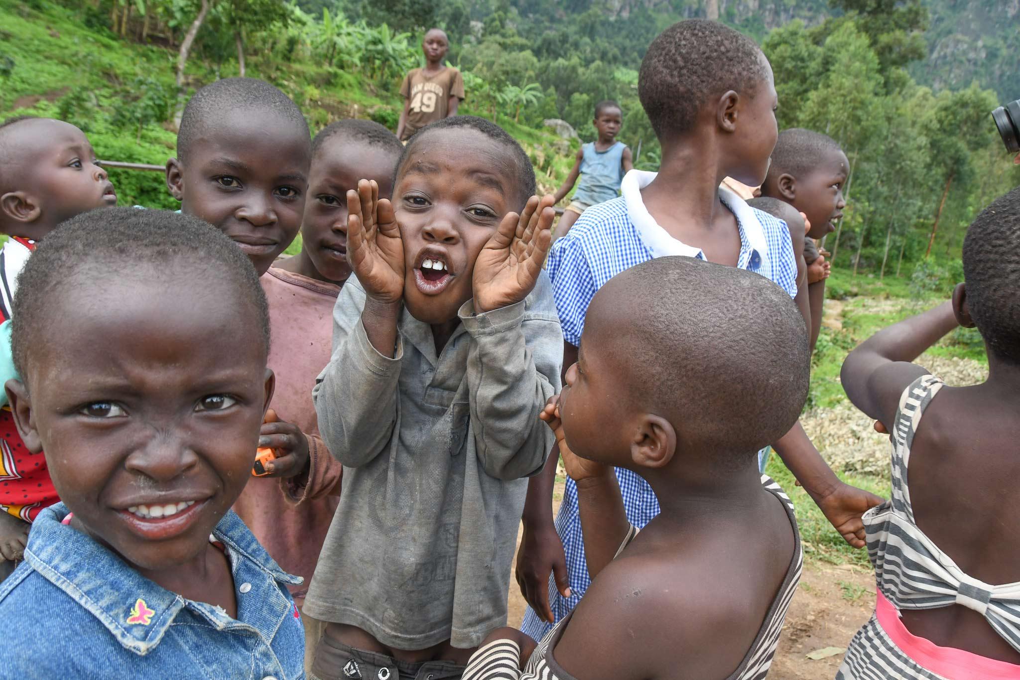 soroti uganda kinder