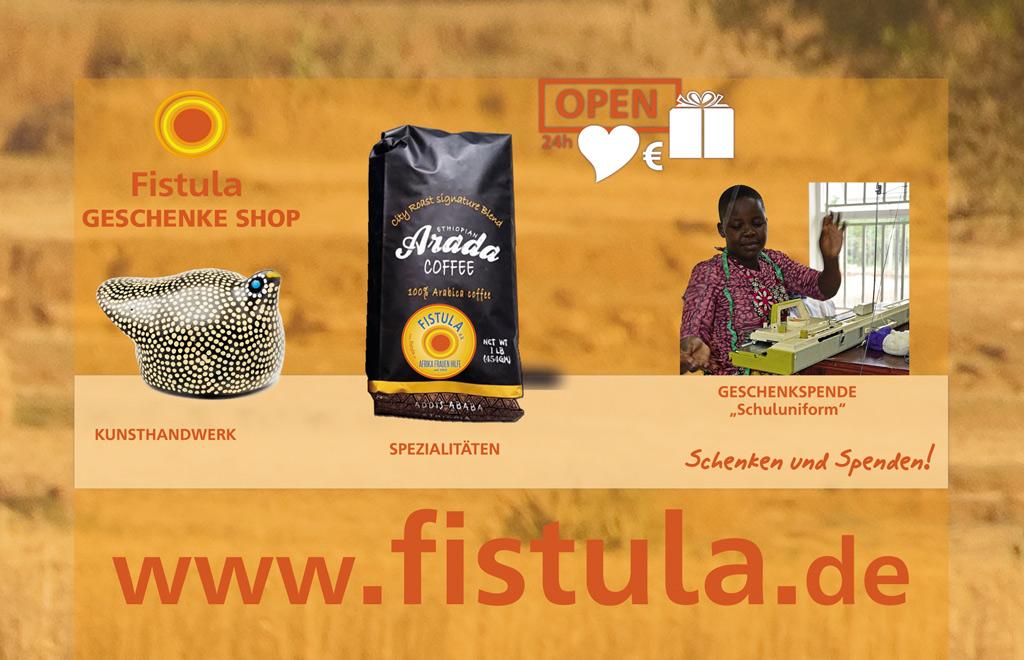 Fistula Shop