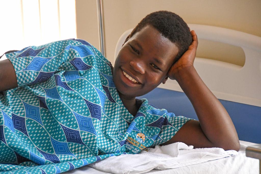 Terrewode - Fistulahilfe für Uganda