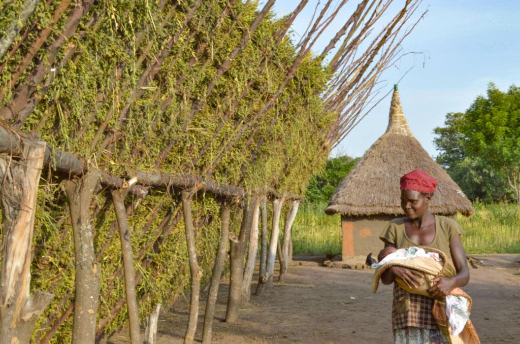 Terrewode Ambulanz für Geburtshilfe in Uganda