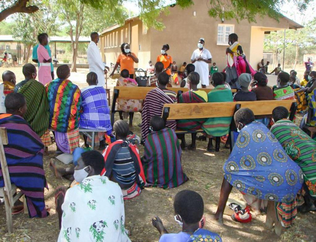 Reintegrationszentrum_Terrewode Uganda
