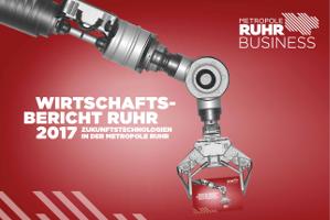 Wirtschaftsbericht Ruhr 2017