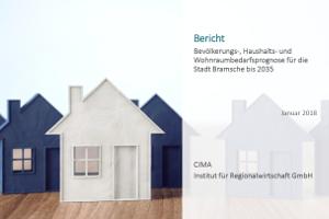 Wohnraumprognose bis 2035, Bramsche